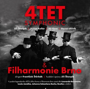 4TET - Symphonic